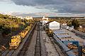 Locomotivas 1525 e 1511, Estação de Alcácer, 2010.10.11.jpg
