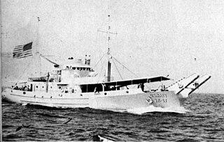 USS <i>Locust</i> (AN-22)
