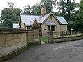 Lodge, Trevalyn Hall - geograph.org.uk - 980524.jpg