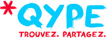 Description de l'image Logo_Qype.jpg.