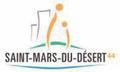 Logo de la ville de Saint-Mars-du-Désert.png