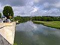 Loire, Decize, aanleg.JPG