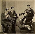 Lombardo brothers - What's On the Air, January 1931.jpg