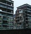 London-Woolwich, demolition Connaught Estate 06.jpg