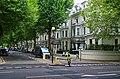 London - Holland Park Avenue - View South on Holland Park.jpg