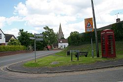 Longdon village.jpg