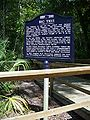 Longwood Senator Park Big plaque01b.jpg