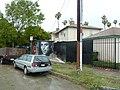 "Los Angeles, CA, Marcos ""Verse"" Vasquez Memorial, 2012 - panoramio.jpg"