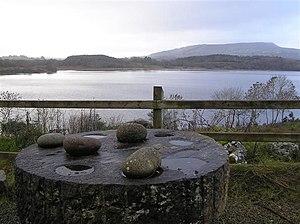 Lough MacNean - Upper Lough MacNean