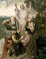 Louis Feldmann - Der auferstandene Christus erscheint den Aposteln.jpg