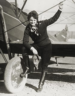 Louise Thaden American aviator