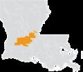 Louisiana Senate District 28 (2010).png