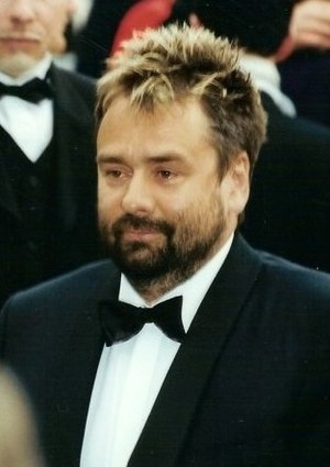 2000 Cannes Film Festival - Luc Besson, Jury President