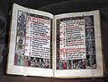 Lucantonio giunta, libro d'ore, settembre, venezia 30 aprile 1505.JPG