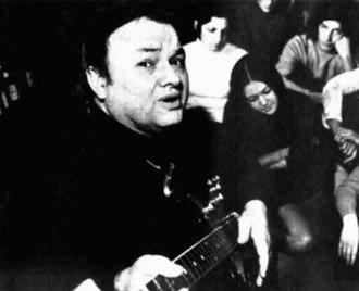 Luciano Tajoli - Luciano Tajoli in 1970