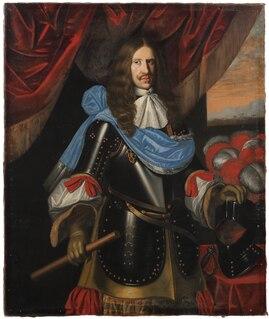 Louis VI, Landgrave of Hesse-Darmstadt Landgrave of Hesse-Darmstadt