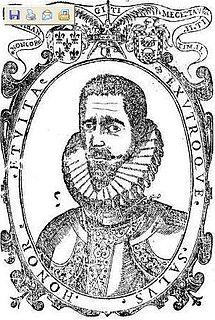 Luis Pacheco de Narváez