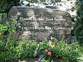 Luisenfriedhof III - Grab Brigitte Mira.jpg