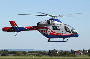 Luxembourg Air Rescue MD Helicopters MD-902 Explorer Bakema.jpg