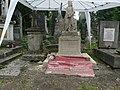 Lwow (Lviv) - Cmentarz Łyczakowski (Lychakiv Cemetery) - summer 2017 052.JPG