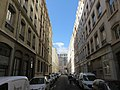 Lyon 6e - Rue Laurent Vibert direction ouest (fév 2019).jpg