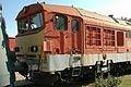 MÁV M63 diesel locomotive 2009 5.jpg