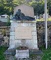 Mémorial du carré militaire (cimetière de Saint-Rambert-en-Bugey).jpg