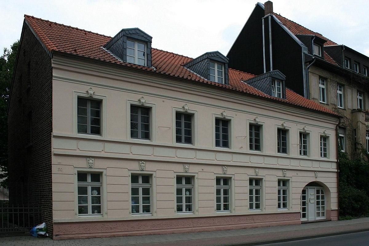 Fenster M Nchengladbach bachstraße 48 50 mönchengladbach