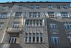 München-Schwabing Königinstraße 85 974.jpg