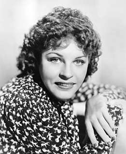 Martha Raye American comic actress and singer