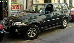 MHV Ssangyong Musso 01.jpg