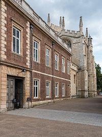 Eton College - Wikipedia