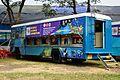 MSE Bus - Bardhaman Science Centre - Bardhaman - MSE Golden Jubilee Celebration - Science City - Kolkata 2015-11-18 5311.JPG