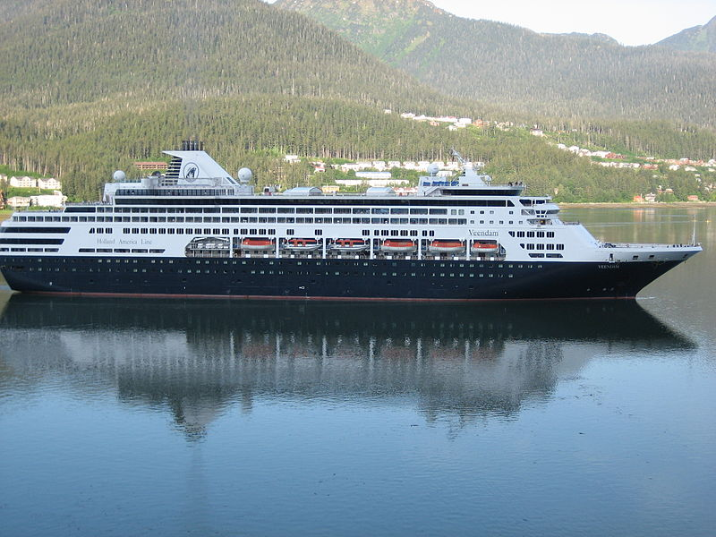 Holland America Line Canada And New England Cruises In 2014