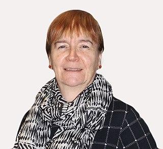 Marian Scott (statistician) Statistician