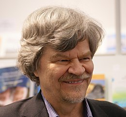 Mauri Antero Numminen