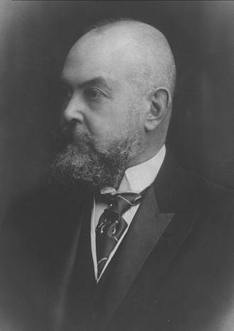 Hendrik Pieter Nicolaas Muller - Dr. Hendrik P.N. Muller
