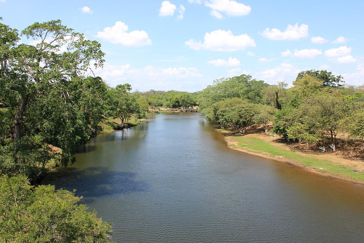 Macal River - Wikipedia