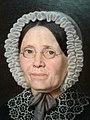 Madame Francois Bourassa, nee Genevieve Patenaude, mere de l artiste - 1851.jpg