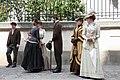 Madame Nobel - film set at the Embassy of France in Vienna May 2014 32.jpg