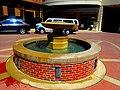 Madison Hilton Hotel® Fountain - panoramio.jpg