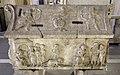 Maestro del 1179, arca dei ss. silvestro e bacco, da s. silvestro di nogara a vr 05.jpg