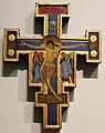 Maestro di san francesco, crocifisso, 1272-85 ca.jpg