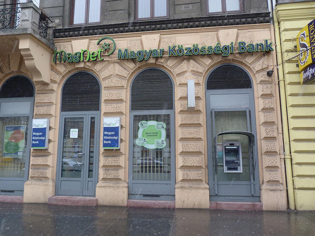 Közösségi Bank