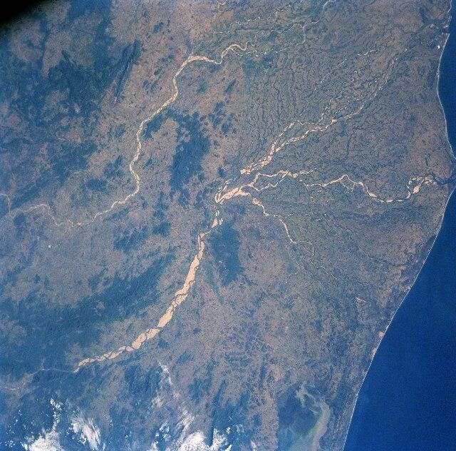 Mahanadi-river-delta