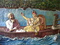 Maharaja Mahadji Shinde and Sawai Madhu Rao II Narayan Peshwa.jpg