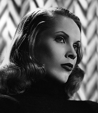 Maila Nurmi - Nurmi in a 1947 publicity photo