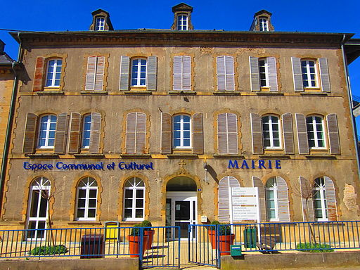 Mairie Fillieres