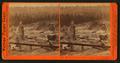 Malakoff Diggings, North Bloomfield Gravel Mining, by Watkins, Carleton E., 1829-1916.png