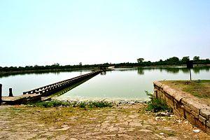 Dholka - Malav lake